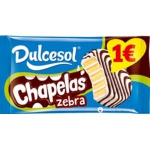 Chapelas Zebra