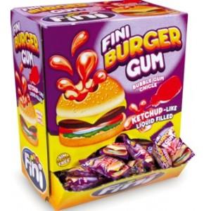 Fini Boom Burger Gum 200 uni > Sg