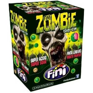 Fini boom Zombie CandyGum Super Ácido > Sg