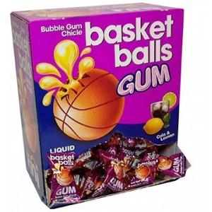 Fini boom basquet balls gum > Sg
