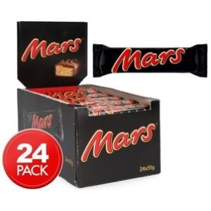 Mars 24 uni