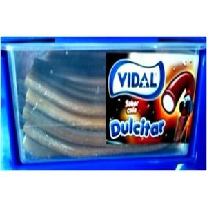Gavetas Vidal Dulcitar Cola 200uni