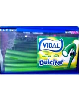 Gavetas Vidal Dulcitar Maçã 200uni - cx6