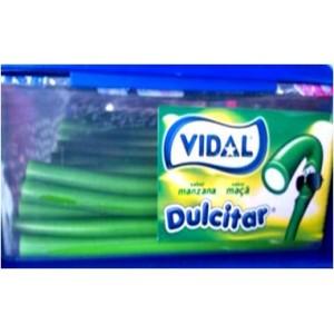 Gavetas Vidal Dulcitar Maçã 200uni
