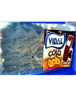 Gavetas Vidal Linguas Framboesa 200uni - cx6