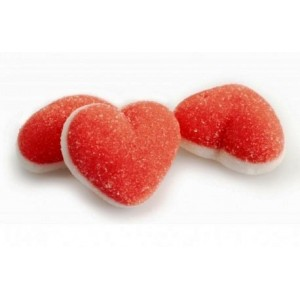 Gomas Damel Coração Doble Kg > Sg
