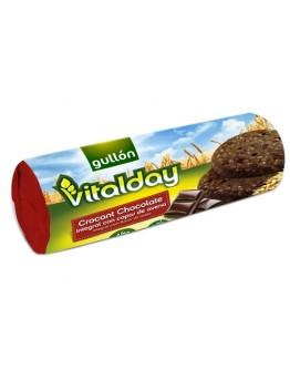 Bolacha Vitalday Chocolate 280gr - cx16
