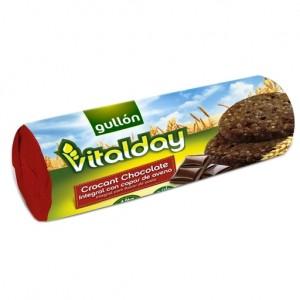 Bolacha Vitalday Chocolate 280gr