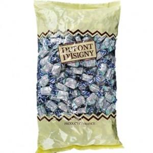 Caramelos Frances Menta Dupont 2kg