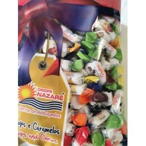 Caramelos de Fruta Kg. Nazaré > Sg