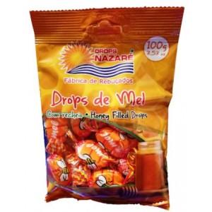 Caramelos de Mel Saquetas 100Gr