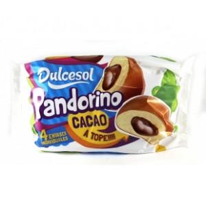 Pandorino recheio cacao Dulcesol