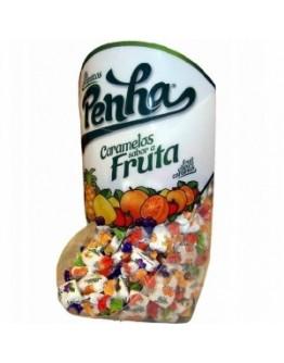 Caramelos Fruta Penha Kg / Expositor - cx6