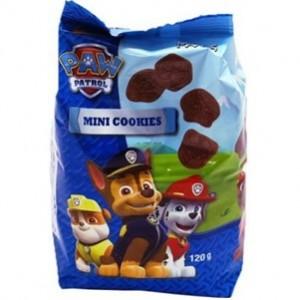 Mini Cookies Patrulha Pata