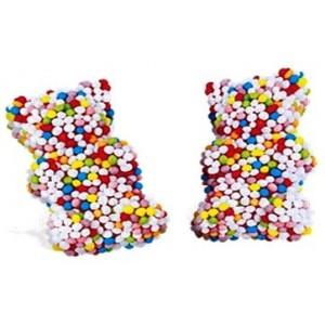 Gomas Fini Ursos Grandes Multicolor kg > Sg