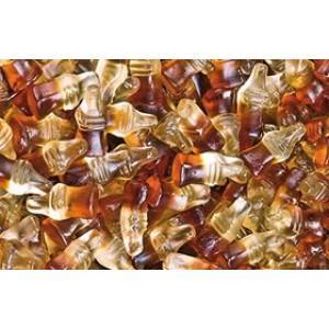 Gomas Haribo Mini Colas Brilho kg