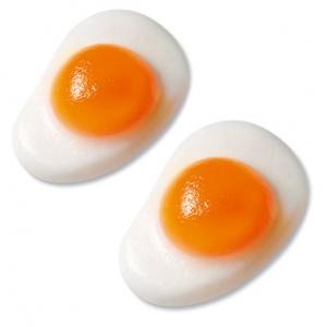Gomas Fini Huevos Fritos Kg > Sg