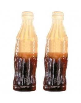 Gomas Vidal Botellas Cola Brilho Kg - cx12