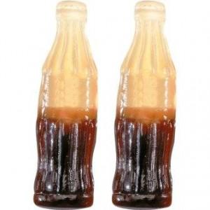 Gomas Vidal Botellas Cola Brilho Kg > Sg