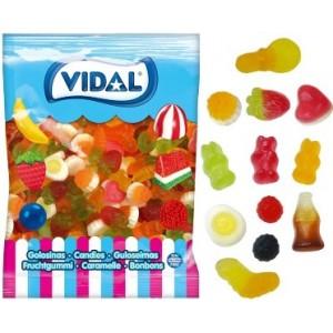 Gomas Vidal Fab Mix Brilho kg