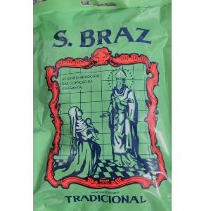 Rebuçados Saquetas 100gr S.Braz