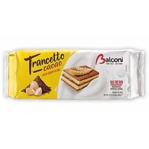 Trancetto Chocolate uni